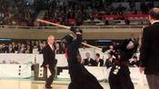 SlowMotion - UMEGATANI's M (vs YAMAMOTO) - 63rd All Japan KENDO Championship -