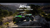 2020 kawasaki Teryx KRX 1000/Your world.Your Adventure.