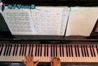当一些歌曲响起,总让人回忆当初的人和事,钢琴《友谊地久天长》