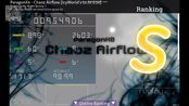 【RbOH/Osu!Mania】Chaoz Airflow BPMx1.3 98.99%