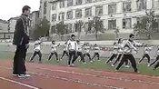 【老师必看】健身拳 贵州省中小学优秀体育课 张林高    全国中小学体育优质课评比暨观摩—在线播放—优酷网,视频高清在线观看