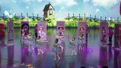 2019全国中小学美育成果展演《传承》贵州省兴仁市七彩虹舞蹈培训中心