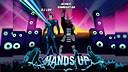 ▎MashMike ▎DJ LBR Feat. Afrika Bambaataa & Nappy Paco - Hands Up