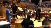 CZARDAS. V. Monti. Dir.: Enrique G. Asensio. Percusion: Alfredo Anaya & Alberto