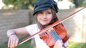 提琴仙子Karolina Protsenko又来辽!最新提琴翻奏The Final Countdown