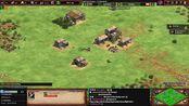 T90 帝国2决定版 NEW Koreans vs OLD Mongols! TheViper vs Liereyy