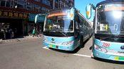 九台区的居民有福了,399路纯电动公交汽车拉近九台与长春的距离