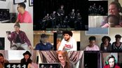 【制】BTS - Baepsae/Silver Spoon liveReactions Mashup