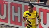 3月7日 BL24 Hamburg v. Borussia Dortmund 精华