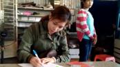 找越南老婆结婚手续(1)女孩到户口所在地开单身证明,要3万