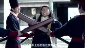 三品按察使被县令当作江湖骗子,小童拿着圣旨来证明其身份 厉害
