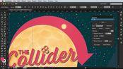 ColliderScribe2 Wacom Cintiq 22 Touch Astute Graphics plug-ins for Adobe Illustr
