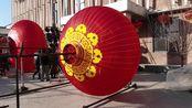 春节你家悬挂的灯笼就有可能来自这里,河北石家庄藁城宫灯的介绍