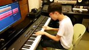 Billy Joel - New York State Of Mind (Practice)