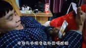 山东枣庄: 宝妈的二货老公因疫情原因宅在家微信视频约酒