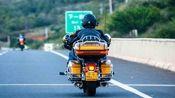 摩托车能上高速吗?详细规定看这里!
