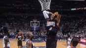 你们见过阿伦-艾弗森的罚球线扣篮吗!??(NBA2k)