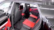 2019款兰博基尼Urus刚到店,跑得最快的SUV,313万还有没有对手?