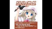 Key Sounds Label《KSL Live World 2010—Way to the kud Wafter-MC Rita&折戸2》