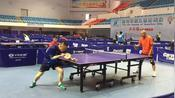 江西省赣州市第五届全民运动会(社会部)乒乓球赛影像记忆(13)