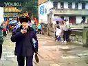 福建省三明市莘口镇庙会