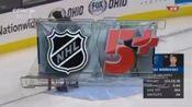 [NHL]常规赛:芝加哥黑鹰VS哥伦布斯蓝衣 第一节