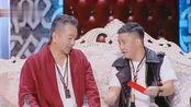 《跨界喜剧王3》鸡窝成燕窝,张晨光讲述为人父辛酸史