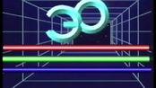 【放送文化】中央电视台CCTV2财经频道《经济半小时》OP(1989-1995年)