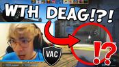 【CSGO】TENZ ADMITS TO BE CHEATING!? PASHA GETS BULLIED!? NUTTIEST DEAG EVER!? -