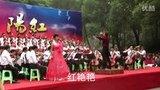 炉州夕阳:合唱:山丹丹花开红艳艳1 泸州市老干部合唱团 指挥车全荣 领唱刘扬英