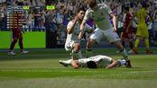 FIFAOL4 崛起哥哥各种带罗字的球员进球咯!