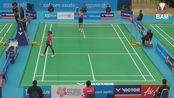 2019 马来西亚羽毛球国际挑战赛 8强赛 女单 王祉怡 vs 赛尔维杜蕾·吉索娜