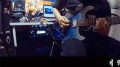 Power ballad Lick Guitar:TomAndersonEffect :KPA Camera: 需要音色加微信:Benny_1983