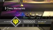 【Phigros/ctyNB】Class Memories IN12 1000000收歌手元