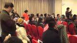 世界物联网大会首次新闻发布会在京召开