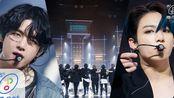【防弹少年团】BTS正规4辑《ON》+《Black Swan》高清打歌舞台合集(更至2.27MCD)