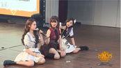 "【SNH48】szn""我们H队应该有个1"""