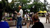 二胡齐奏《北京有个金太阳》(二 三段)青岛市几所老年大学学员演奏 五四广场—在线播放—优酷网,视频高清在线观看