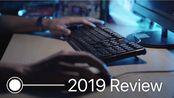 Vlog 003  2019年度回顾,今年经历的大项目 智云Webill lab Insta360