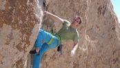 [攀岩] Hardest Place To Climb In The World? | Joshua Tree Climbing