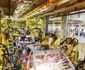 如果世界大战爆发,民用品工厂转生产军备,需要多长准备时间?