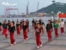 舟山广场舞 酒是舞伴你是性命