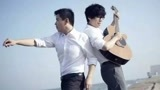 2019杨坤冯提莫江苏连云港群星演唱会:水木年华《在他乡》