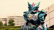 骑士Lazer-X踢爆骑士Genm神极限玩家,攻略Genm专用的Lazer