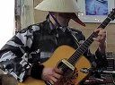 Ewan Dobson - Wash Away 又一面具男 指弹吉他
