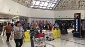 海口美兰机场,海南三大国际机场之一,和三亚凤凰机场比哪个更大