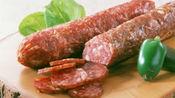 古代宫廷的名菜,灌肠榜上有名,配料用得好,比香肠还好吃