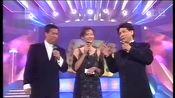 亚洲电视(ATV)1995年首届十大电视广告颁奖礼开场