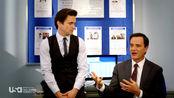 【油管搬运/Matt Bomer/Tim Dekay】White collar Tim DeKay Season 6 Interview