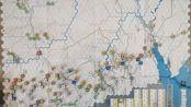 【二战兵棋】斯大林格勒战役 Stalingrad'42 第1-2回合